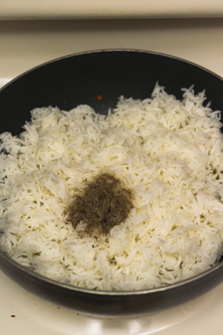 burnt garlic veg fried rice-10